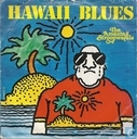 Hawaii blues