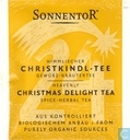 24 Himmlischer CHRISTKINDL-TEE Gewürz-Kräutertee | Heavenly CHRISTMAS DELIGHT TEA Spice-Herbal Tea