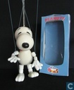 Most valuable item - Snoopy
