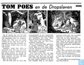 Comic Books - Bumble and Tom Puss - Tom Poes en de dropslaven