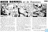 Comic Books - Bumble and Tom Puss - Heer Bommel en de Argwaners