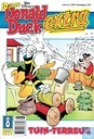 Bandes dessinées - Donald Duck - Donald Duck extra 8