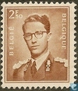 Roi Baudouin (type Marchand)