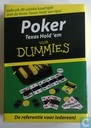 Poker Texas Hold'em voor Dummies
