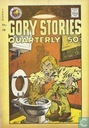 Gory Stories Quarterly 2½