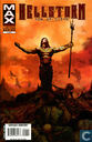 Hellstorm: Son of Satan 1
