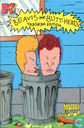 Beavis and Butt-Head's Trashcan Edition