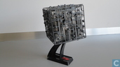Star Trek-Borg Cube