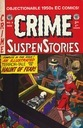 Crime Suspenstories 9