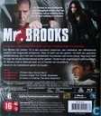 DVD / Video / Blu-ray - Blu-ray - Mr. Brooks