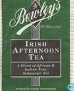 Irish Afternoon Tea