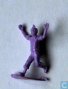 Tintin (purple)