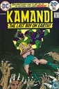 Kamandi, The Last Boy on Earth 17