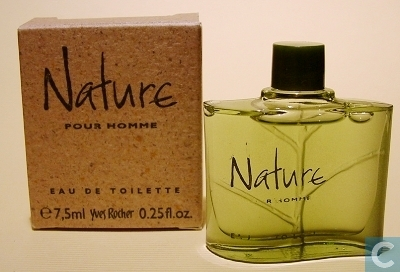 Homme Nature Edt 75ml Box Rocher Yves Catawiki