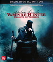 DVD / Video / Blu-ray - Blu-ray - Vampire Hunter / Chasseur de vampires