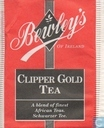 Clipper Gold Tea
