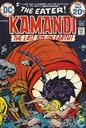 Kamandi, The Last Boy on Earth 18