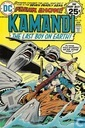 Kamandi, The Last Boy on Earth 25