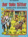 Comic Books - Red Knight, The [Vandersteen] - Camelots Geheimnis