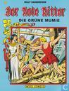 Comic Books - Red Knight, The [Vandersteen] - Die grüne Mumie