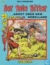 Comic Books - Red Knight, The [Vandersteen] - Angst über dem Nebelland