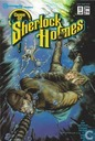 Cases of Sherlock Holmes 11