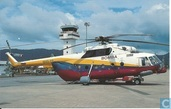 BOMBA - Fire & Rescue Air / Mil-Mi 17