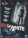 DVD / Video / Blu-ray - DVD - Red White & Blue