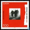 Postage Stamps - Germany, Federal Republic [DEU] - Europe – Peace and freedom