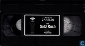 DVD / Video / Blu-ray - VHS video tape - The Gold Rush