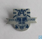 75 years Z.A.C.