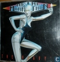Metal Marthon / The Heavy's