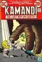 Kamandi, The Last Boy on Earth 7