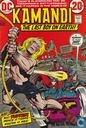Kamandi, The Last Boy on Earth 4