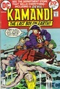 Kamandi, The Last Boy on Earth 11