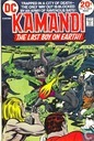 Kamandi, The Last Boy on Earth 10