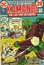 Kamandi, The Last Boy on Earth 5