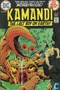 Kamandi, The Last Boy on Earth 21