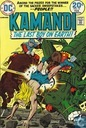 Kamandi, The Last Boy on Earth 14