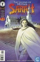 The Legend of Mother Sarah: City of the Angels 4