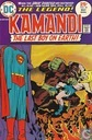Kamandi, The Last Boy on Earth 29
