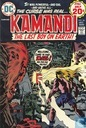 Kamandi, The Last Boy on Earth 24