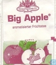 Tea bags and Tea labels - Cornwall - Big Apple®