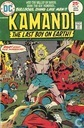 Kamandi, The Last Boy on Earth 28