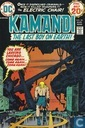 Kamandi, The Last Boy on Earth 20