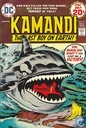 Kamandi, The Last Boy on Earth 23