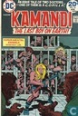 Kamandi, The Last Boy on Earth 16
