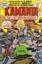Kamandi, The Last Boy on Earth 27