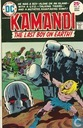 Kamandi, The Last Boy on Earth 31