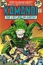Kamandi, The Last Boy on Earth 12